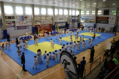 Trofeo Città di Chiusi - 29 e 30 aprile 2017